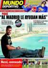 Portada Mundo Deportivo del 10 de Noviembre de 2010