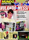 Portada Mundo Deportivo del 15 de Noviembre de 2010