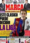 Portada diario Marca del 27 de Noviembre de 2010