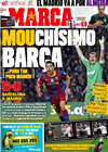 Portada diario Marca del 30 de Noviembre de 2010