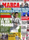 Portada diario Marca del 3 de Diciembre de 2010