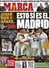 Portada diario Marca del 23 de Diciembre de 2010
