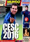 Portada Mundo Deportivo del 8 de Enero de 2011