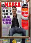 Portada diario Marca del 19 de Enero de 2011