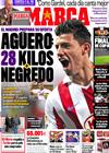 Portada diario Marca del 4 de Febrero de 2011