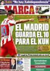 Portada diario Marca del 5 de Febrero de 2011