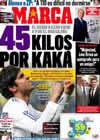Portada diario Marca del 1 de Marzo de 2011