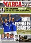 Portada diario Marca del 10 de Marzo de 2011