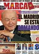 Portada diario Marca del 2 de Junio de 2011