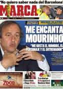 Portada diario Marca del 30 de Junio de 2011