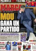 Portada diario Marca del 30 de Julio de 2011