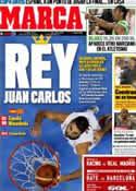 Portada diario Marca del 17 de Septiembre de 2011