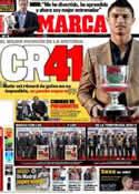 Portada diario Marca del 4 de Octubre de 2011