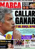 Portada diario Marca del 30 de Noviembre de 2011