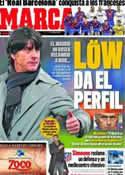 Portada diario Marca del 27 de Diciembre de 2011