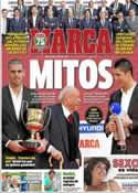 Portada diario Marca del 19 de Marzo de 2013