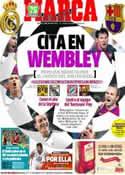 Portada diario Marca del 13 de Abril de 2013