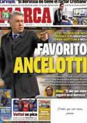 Portada diario Marca del 19 de Abril de 2013