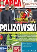 Portada diario Marca del 25 de Abril de 2013