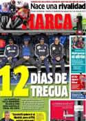 Portada diario Marca del 6 de Mayo de 2013