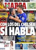 Portada diario Marca del 7 de Mayo de 2013