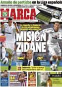 Portada diario Marca del 29 de Mayo de 2013