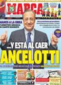 Portada diario Marca del 5 de Junio de 2013