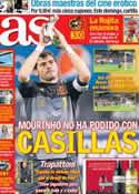 Portada diario AS del 13 de Junio de 2013