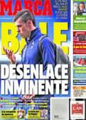 Portada diario Marca del 29 de Julio de 2013