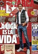 Portada diario Marca del 17 de Octubre de 2013
