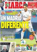 Portada diario Marca del 19 de Octubre de 2013