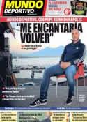 Portada Mundo Deportivo del 4 de Diciembre de 2013
