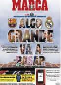 Portada diario Marca del 16 de Abril de 2014