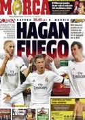 Portada diario Marca del 29 de Abril de 2014