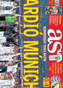 Portada diario AS del 30 de Abril de 2014