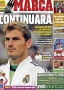 Portada diario Marca del 2 de Junio de 2014