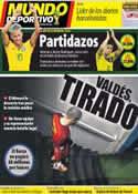 Portada Mundo Deportivo del 4 de Julio de 2014